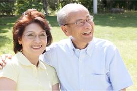 認知症は、高い確率で高齢者みなさまに影響している病です。